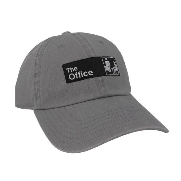 The Office Logo Hat