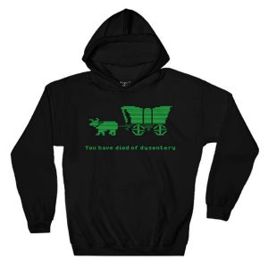 The Oregon Trail Hoodie
