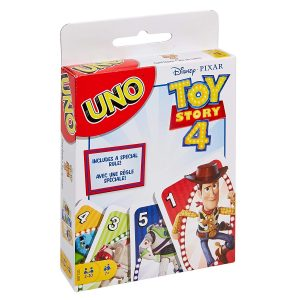 Toy Story Uno