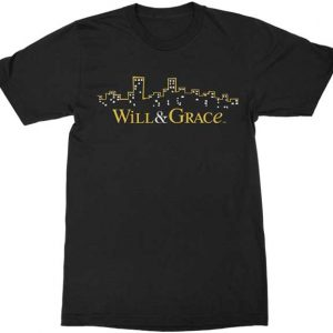 Will and Grace Logo