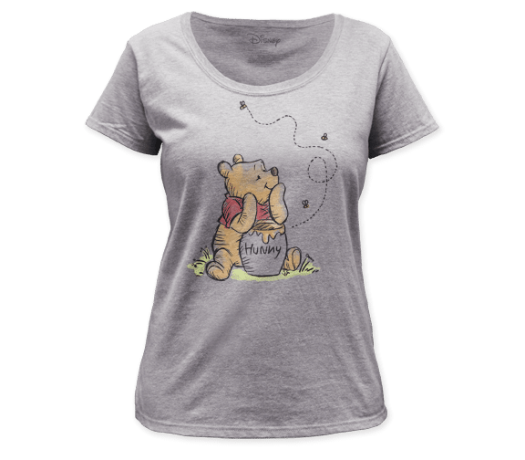 Winnie the Pooh Hunny Juniors