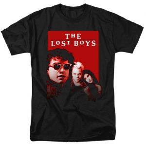 lost boys with star