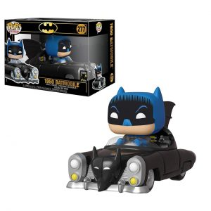 Batman 1950 Batmobile Funko Pop Vinyl