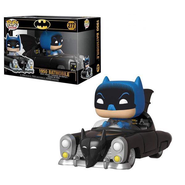Batman 1950 Batmobile Funko Pop Vinyl