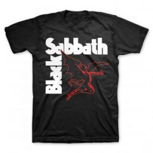 Black Sabbath Creature