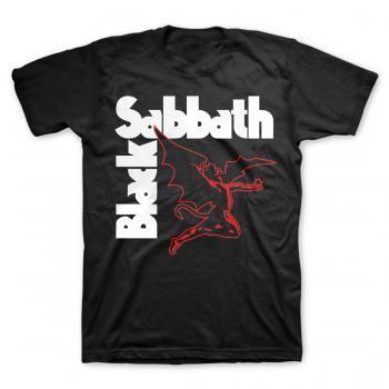 Black Sabbath Creature