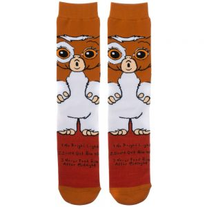 Gremlins Gizmo Socks