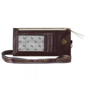 Harry Potter Phone Wallet with Lanyard