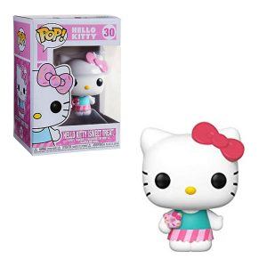 Hello Kitty Sweet Treat Funko Pop Vinyl