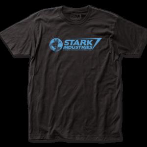 Iron Man Stark Industries