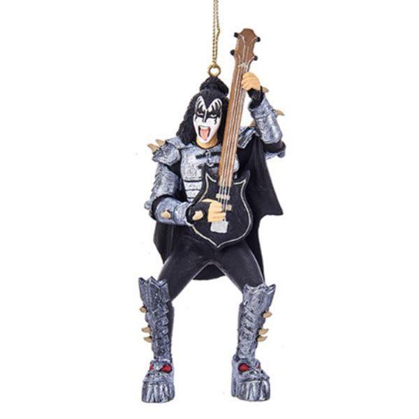 Kiss Demon Ornament