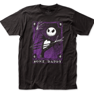Nightmare Before Christmas Bone Daddy