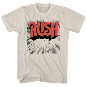 Rush Starburst