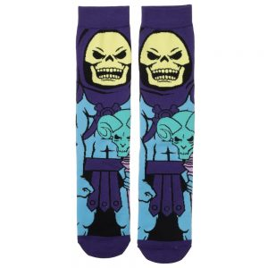 Skeletor Socks
