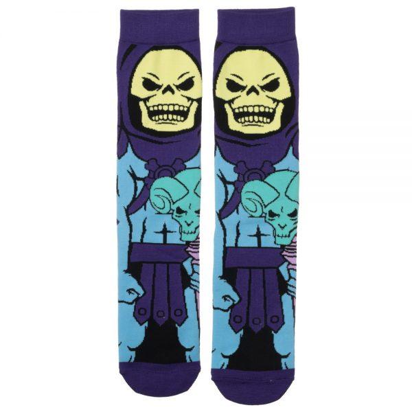 Skeletor Socks