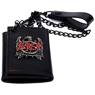 Slayer Chain Wallet