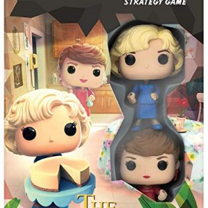 The Golden Girls Funkoverse