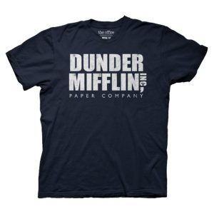 The Office Dunder Mifflin Vintage