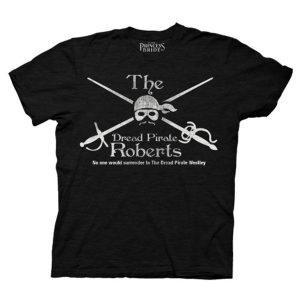 The Princess Bride Dread Pirate Roberts