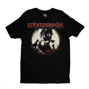 Whitesnake Coverdale