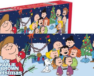 A Charlie Brown Christmas 1000pc Puzzle