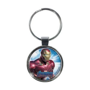 Avengers Iron Man Keychain