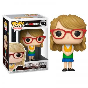 Big Bang Theory Bernadette Funko Pop Vinyl