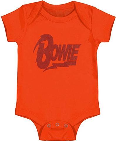 Bowie Onesie