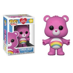 Cheer Bear Funko Pop Vinyl