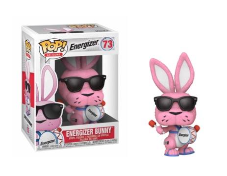 Energizer Bunny Funko Pop Vinyl