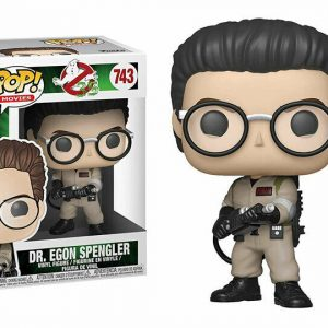 Ghostbusters Spengler Funko Pop Vinyl