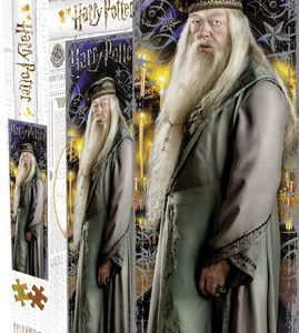 Harry Potter Dumbledore 1000pc Puzzle