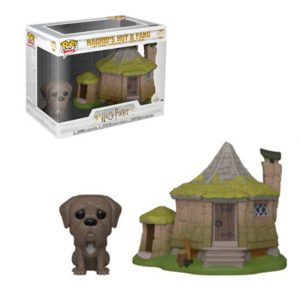 Harry Potter Hagrid's Hut Funko Pop Vinyl