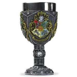 Harry Potter Hogwarts Goblet