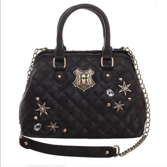 Harry Potter Hogwarts Handbag