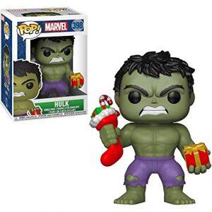 Hulk Holiday Funko Pop Vinyl