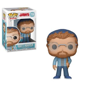 Jaws Matt Hooper Funko Pop Vinyl