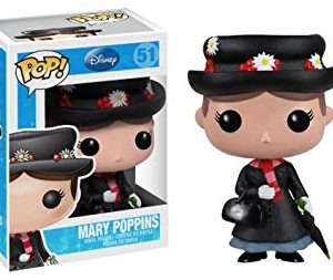 Mary Poppins Funko Pop Vinyl