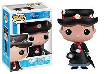 Mary Poppins Funko Pop Vinyl