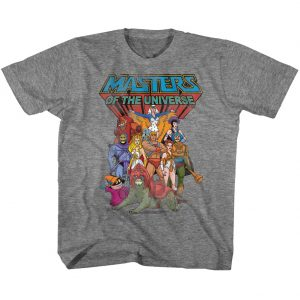 Masters of the Universe Toddler