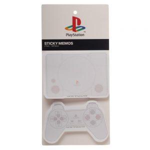 Playstation 2pc Sticky Note Set