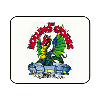 Rolling Stones Mouse Pad