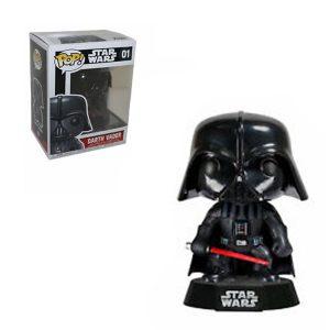 Star Wars Darth Vader Funko Pop Vinyl