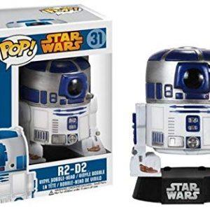 Star Wars R2-D2 Funko Pop Vinyl