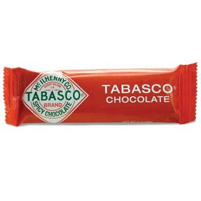 Tabasco Chocolate Bar