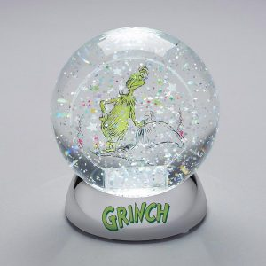 The Grinch Waterdazzler