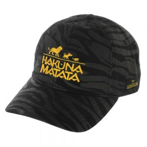 The Lion King Hakuna Matata Hat