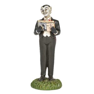 The Munsters Grandpa Figure
