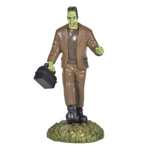The Munsters Herman Figure