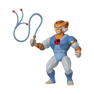 Thundercats Tygra Funko Action Figure
